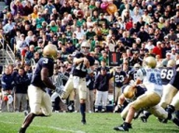 The Benefits Of Notre Dame Football
