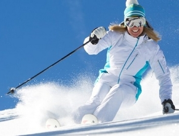 The Top Brands Of Ski Clothing