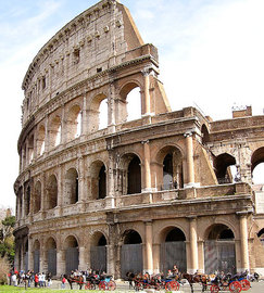 How To Find A Budget Vacations In Rome