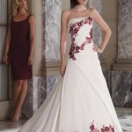 Information on Wedding Fashion For Brides