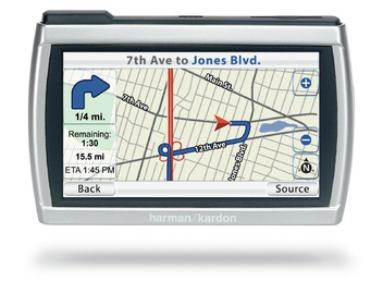 Understanding in Car Gps