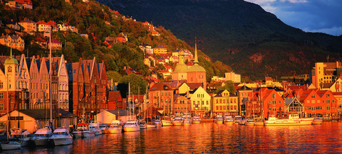 A Wonderful Norway Holiday Vacations