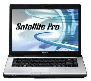 Toshiba Satellite Pro Laptop Computers