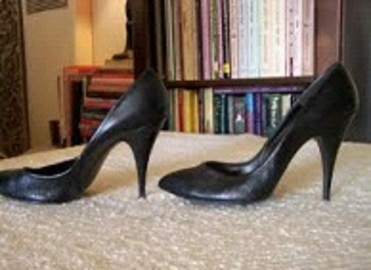 Finding Womens Size 8 Shoes