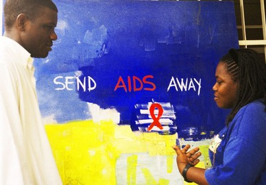 About Aids And Good Health Practices