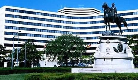 Save Money on Washington Hotels