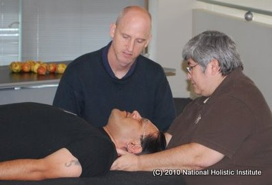 How To Deliver a Neuromuscular Massage