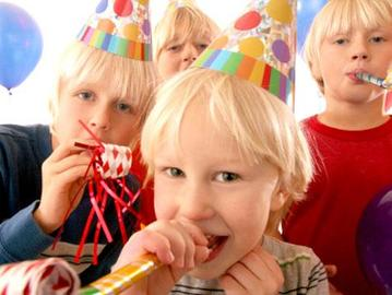 About Childrens Birthday Parties Nj
