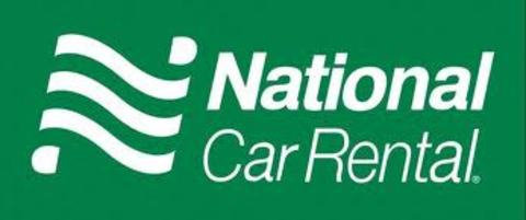 How To Rental National Car For Travel
