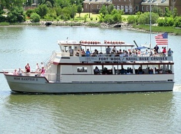 Hampton Roads Cruise Vacations In 2011