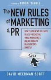 Great Advice For Pr & Marketing