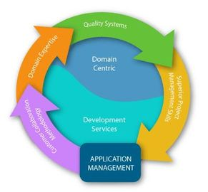 What Is An Application For Management