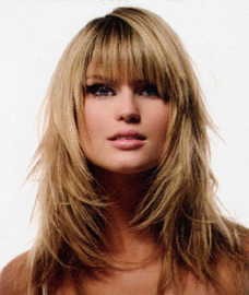 How To Choose the Best Hair Length For Your Face Shape