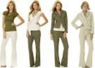 The Best Fashion For Business
