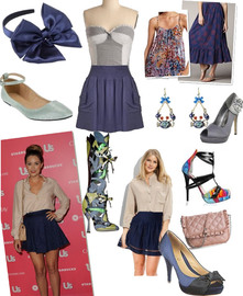 Which Shoes Look Best With a Skirt