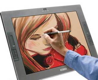 Advantages Of Drawing Computer Tablets