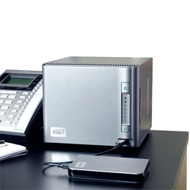 Benefits Of a Network Attached Storage