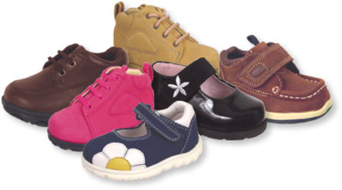 How To Find Shoes For a Baby Or Toddler
