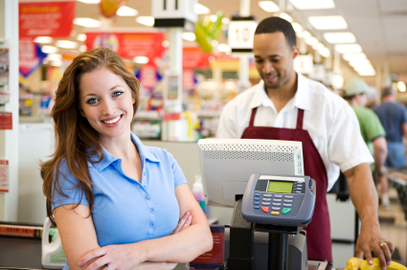 How To Find Retail Work