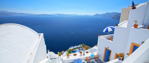 Fantastic Ideas To Get Cheap Deals On  Vacations In Greece