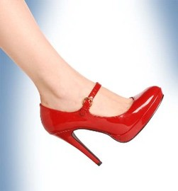 Where To Buy Mary Jane Shoes