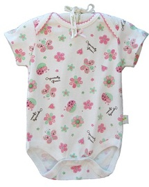 Find Cute Spring Apparel For Your Baby Girl
