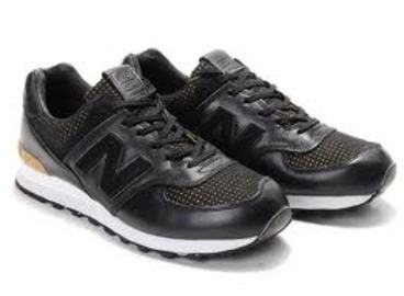 All About New Shoes Balance