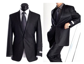 About Clothing Trends in Men's Fashion