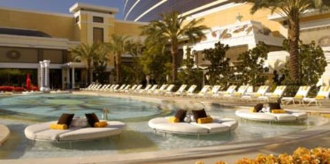 Luxurious Las Hotels For Your Vacation