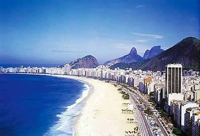 How To Find A Budget Vacations In Brazil