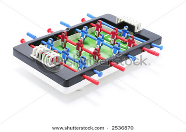 How To Play Tabletop Football