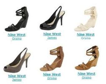 All About West Nine Shoes