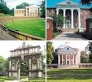 How To Locate Universities In Virginia