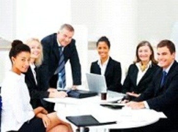 Benefits Of Office Management Jobs