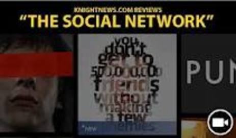 the Network Movie Review