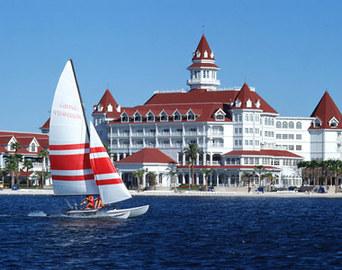 List Of Hotels Near Disney World Florida