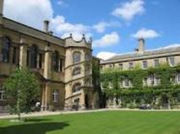 Universities in England With Doctorate Programs