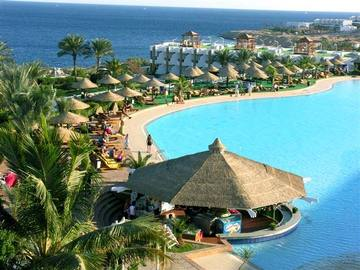 Discover Great Deals For Sharm Sheikh Hotels
