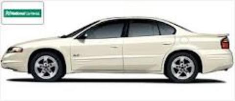 Rental Car National Rates