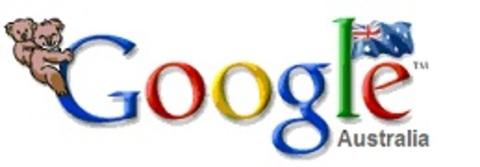 Navigating Google.au