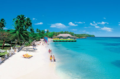 St Lucia Vacations- Landscapes And Exotic Rainforests