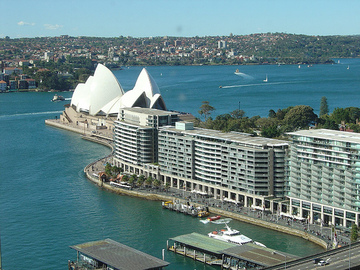 5 Tips For Finding Cheap Hotels Australia