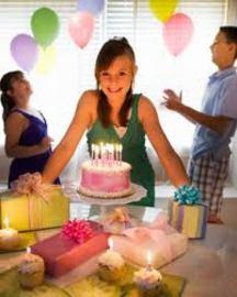 Great Places For Food For Birthday Parties