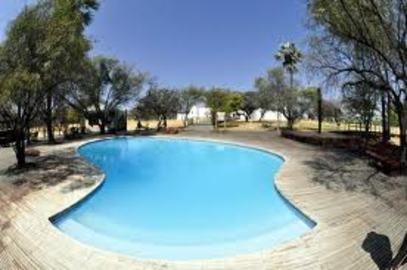 Namibia Wildlife Resorts For Your Perfect Vacations